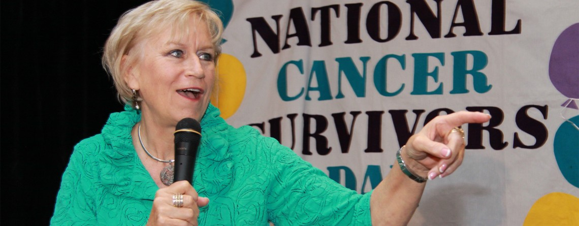 National Cancer Survivor's Day Events