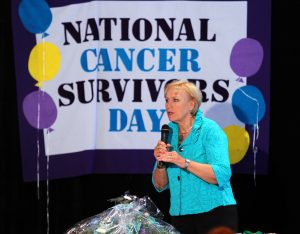 June 2, 2013 Cancer Survivor's Day